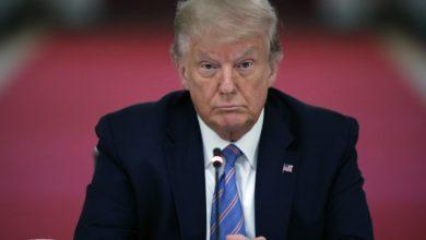 Photo of Trump demanda a Facebook, Twitter y Google