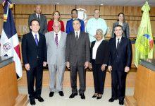Photo of Nuevo presidente del TSE asegura será un garante de la democracia y un guardián del debido proceso