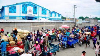 Photo of Suspenden mercado de Dajabón por actos fúnebres del presidente Moïse