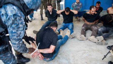 Photo of EE.UU. entrenó a algunos de los colombianos detenidos por magnicidio en Haití