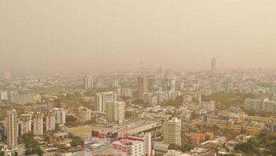 Photo of Temperaturas elevadas y pocas lluvias por presencia de polvo del Sahara