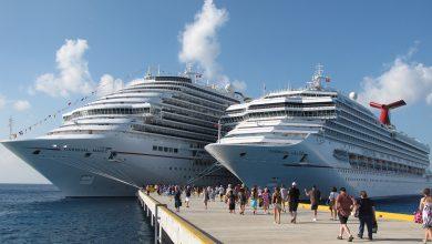 Photo of Hoy se reactiva el turismo de cruceros en el país con la llegada de 2,600 pasajeros a Puerto Plata