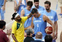 Photo of Adiós a los grandes: Scola, Gasols llegan al final en los Juegos Olímpicos