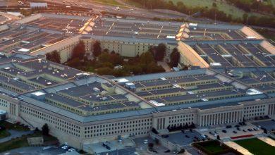 Photo of El Pentágono cierra de emergencia tras disparos en la zona