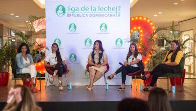 Photo of La Liga de La Leche inaugura Semana Mundial de la Lactancia Materna 2021 y anuncia programa de actividades