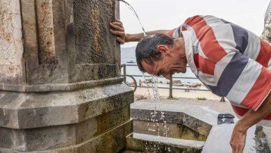 Photo of El calor asfixia el Mediterráneo con temperaturas que baten récords
