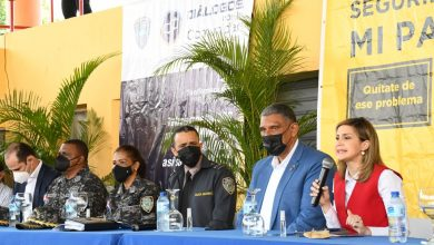 Photo of El destacamento policial del  sector Las Flores, desde donde se estarían coordinando las acciones del plan piloto en Cristo Rey, es cerrado a los ciudadanos a las 2:30 de la tarde
