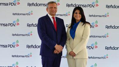 Photo of Anuncian reestructuración gerencial para fortalecer liderazgo de Refidomsa en el mercado