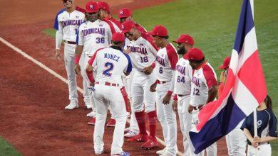 Photo of Juegos Olímpicos: Con jonrón de Johan Mieses en el noveno, Dominicana gana 7-6 a Israel; va contra Estados Unidos