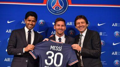 Photo of Leo Messi sueña con ganar la Liga de Campeones vistiendo la camiseta del PSG