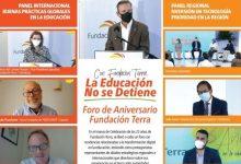 """Photo of Samsung participó en el foro """"La educación no se detiene"""" de Fundación Terra"""