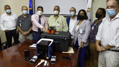 Photo of Adquieren equipo que detecta la peste porcina africana en hora y media