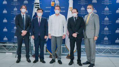Photo of Relanzan Cámara de Comercio Domínico – Coreana para incentivar comercio entre ambos países