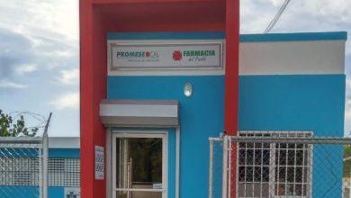 Photo of Promese/Cal abre Farmacia del Pueblo 575 en San José de Ocoa