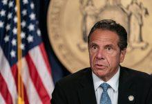 Photo of Gobernador de Nueva York Andrew Cuomo exigirá vacunarse contra el Covid-19 a los empleados de tránsito