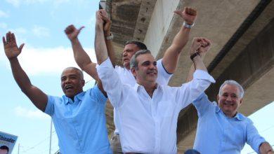 Photo of Bases del PRM piden al presidente Luis Abinader la designación de su  líder
