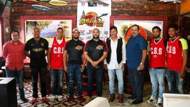 Photo of Club San Sebastián anuncia que están listos inicio Liga Nacional de Desarrollo Baloncesto U-22