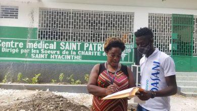 Photo of La Fundación Coca-Cola y el sistema Coca-Cola prestan apoyo a las comunidades de Haití afectadas por el terremoto