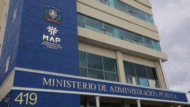 Photo of MAP solicita a instituciones públicas informaciones sobre personal pendiente de vacunación