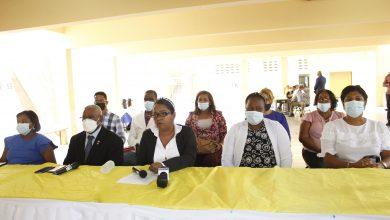 Photo of Profesores de primaria agradecen al presidente igualación salarial