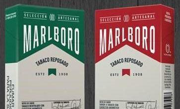Photo of El cigarrillo Nacional ahora será Marlboro Selección Artesanal