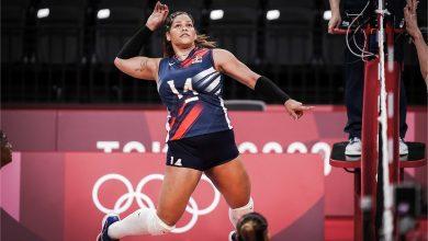 Photo of Voleibol RD avanza 4tos finales