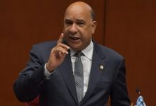 Photo of Senador Bauta Rojas: van a quebrar la producción nacional de cerdos