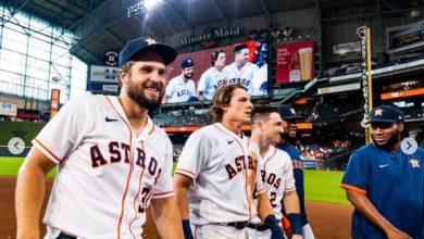 Photo of Los Houston Astros ganan con o sin trampa en las Grandes Ligas