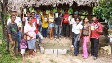 Photo of Adocem y Hábitat benefician a ocho mil dominicanos con proyecto que promueve el desarrollo de capacidades en autoconstrucción