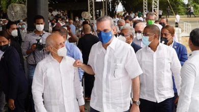 Photo of Presidente Abinader destaca excelente labor de Danilo Del Rosario durante gestión interina en el IAD
