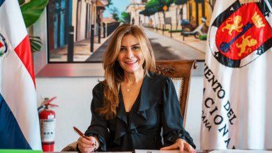 Photo of Alcaldesa Carolina Mejía viajó a Barranquilla para firmar acuerdo de cooperación