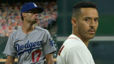 Photo of Agosto en MLB: una rivalidad entre hermanos, una jugada 33-6-3 y el tipo de juego sin hits que ningún lanzador quiere