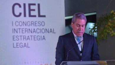 Photo of Luis Abinader participará en Congreso Internacional en Estrategia Legal del Instituto OMG