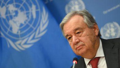 Photo of Guterres abordará Afganistán con países permanentes del Consejo de Seguridad