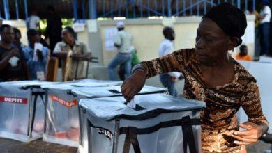 Photo of Haití programó elecciones y referendo constitucional para el 7 de noviembre