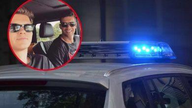 Photo of Muere hijo de Michael Ballack en accidente de quad en Portugal