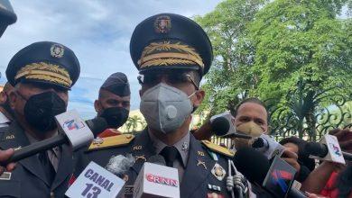 Photo of Director de la Policía dice transformación de esa institución es una realidad