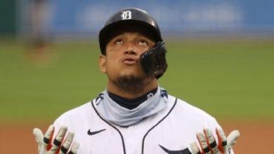 Photo of Miguel Cabrera buscará su jonrón 500 ante Cleveland, su víctima favorita