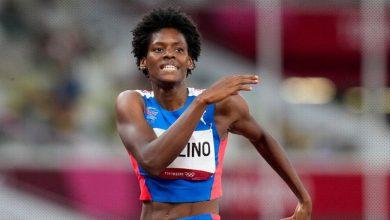 Photo of Atletas dominicanas hacen de Tokio 2020 unos Juegos históricos para el país