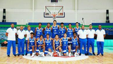 Photo of República Dominica inicia con triunfo en la apertura del Pre-Mundial de Baloncesto U-16 en México