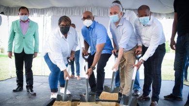 Photo of Desarrollo Provincial construirá dos centros deportivos en Santo Domingo Este y Oeste
