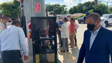 Photo of Refidomsa asume operación de estaciones de combustibles en el municipio de Miches