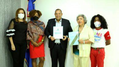 Photo of Alcaldía de SDN ejecutará primer plan para prevenir violencia contra la mujer