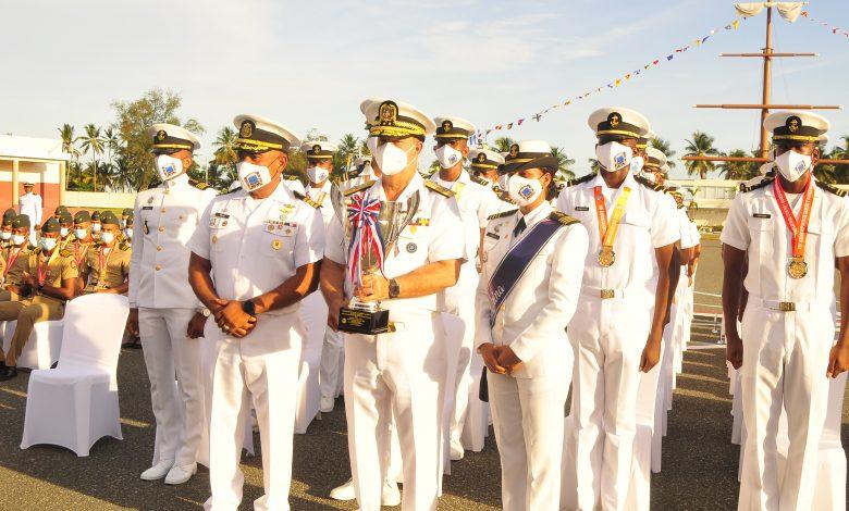 Photo of Armada campeón Juegos de Cadetes; rompe sequía de 16 años y dominio de la FARD