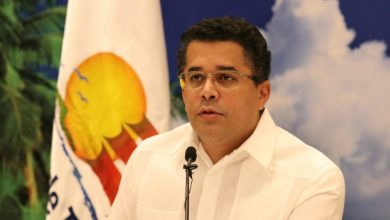 Photo of INVEROTEL reconoce labor de David Collado para la recuperación del turismo en el país.