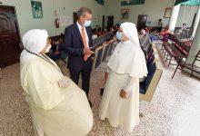 Photo of Hospiten dona medicamentos a las Religiosas Siervas de María en República Dominicana