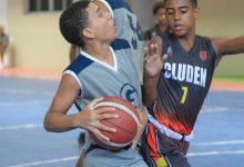 Photo of Rotundo éxito Basket Intermedio de Santiago dedicado a Kiko Sosa