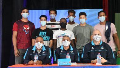 Photo of Los Guerreros lo eligieron, los Bulldogs a Wilfredo Hernández, los Santos a Henry López y el Mauricio Báez a Jonathan Cruz