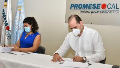 Photo of PROMESE/CAL y UNFPA firman convenio para fortalecer acceso a productos de salud sexual y reproductiva