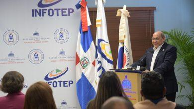 Photo of INFOTEP certifica  a 69 colaboradores de la Superintendencia de Seguros